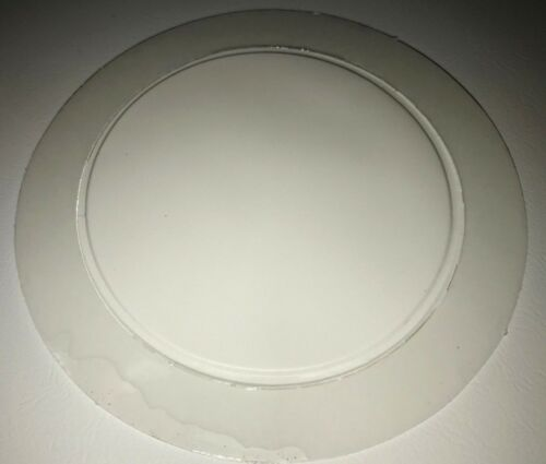 produced in the uk 1 TAX DISC-PERMIT HOLDER ref white  in self cling