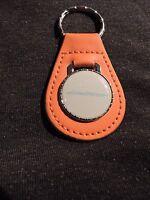 1993 1994 1995 1999 2000 2001 2002 Ford Svt F150 Lightning Logo Keychain Orange