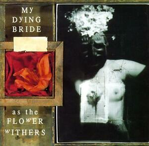 MY-DYING-BRIDE-As-The-Flower-Withers-LP-Vinyl-Reissue
