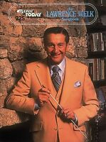 Lawrence Welk Songbook Sheet Music E-z Play Today Book 000102080