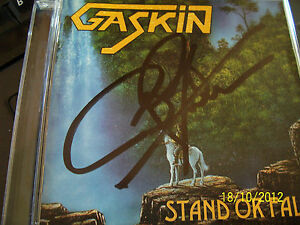 Gaskin-Stand-Or-Fall-CD-2002-Autographed