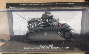 DIE-CAST-TANK-034-PZ-KPFW-B2-F-PANZER-SOVIET-UNION-1941-034-BLINDATI-052-1-72