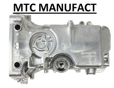 Engine Oil Pan Dorman 264-382 fits 06-11 Honda Civic 1.8L-L4