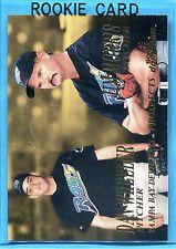 JIM MORRIS Disney Movie The Rookie 2000 Skybox Dominion Baseball Card RC #282