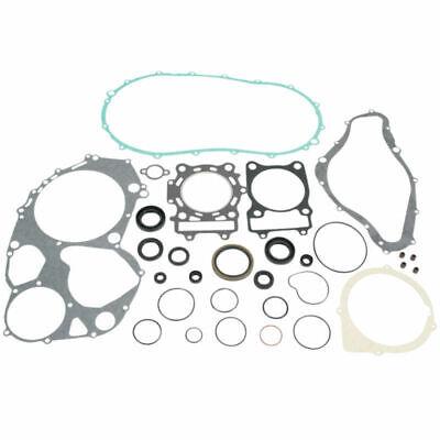 QuadBoss Complete Gasket Set with Oil Seals  811879