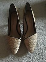 Womans Antonio Melani High Heel Shoes - Size 9.5m