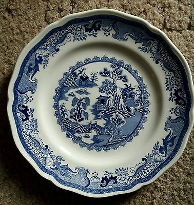 Staffordshire Vintage Maison's Small Plate Customers First