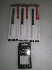 3 Galaxy Markers ,White All Surface Pen/Marker Plus a 5 Pack Chalk