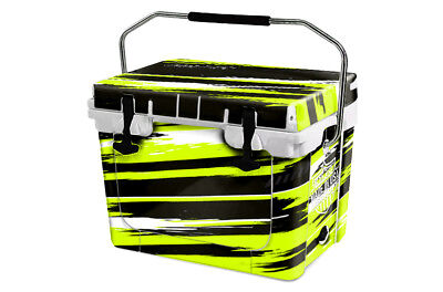 USATuff Custom Cooler Wrap /'Fits New Mold/' RTIC 20QT FULL RZR SxS Lime Squeeze