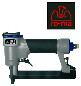 Fissatrice pneumatica RO-MA 5-6 atm MEK80