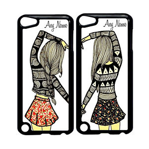 Best-Friend-Couple-Phone-Case-Cover-Fits-Samsung-LG-Google-etc-Any-2-cases
