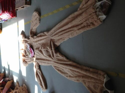 79/'/' Super Huge Brown Teddy Bear Big Soft Plush Stuffed Toy Valentine Gift 200Cm
