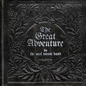 THE-NEAL-MORSE-BAND-THE-GREAT-ADVENTURE-3-CD-NEW