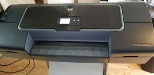 Designjet-Z2100-24-034-Canvas-Photo-CAD-Poster-Sign-printer-with-warranty