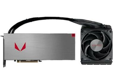 Gigabyte Radeon RX Vega 64 Watercooling 8G Graphics Card