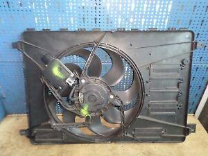 6G91-8C607-PC-Motorluefter-Elektrolufter-Ford-Mondeo-IV-BA7-1-6