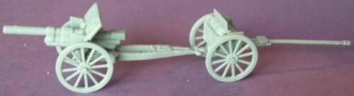 1//72 Scala Model Kit Hat Industrie WWI Tedesco Artiglieria /& Girocollo 8109