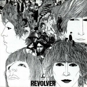 The-Beatles-Revolver-CD-1987-Value-Guaranteed-from-eBay-s-biggest-seller