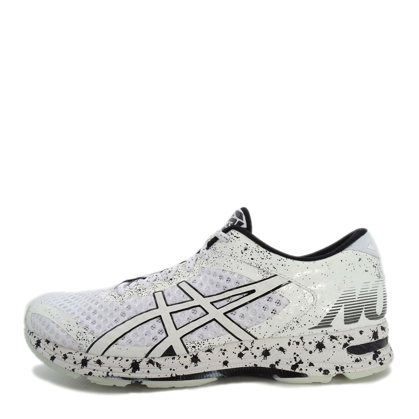 Asics GEL-Noosa TRI 11 [T626Q-0101] Men Running shoes White Black