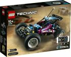 LEGO Technic: Off-Road Buggy (42124)