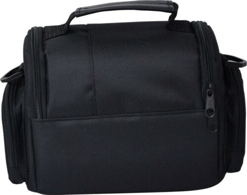 Digi Deluxe Large Camera Carrying Bag Case For Sony Alpha A6000 ILCE-6000