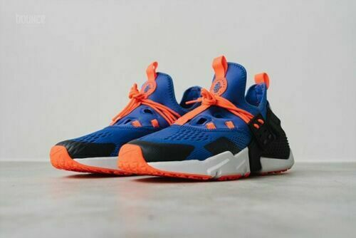 check out 76d02 23f9b Men's Nike Air Huarache Drift BR Running Shoe Racer Blue Ao1133 400 Size  8.5 for sale online | eBay