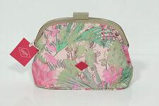 Neu Oilily Reise Travel Beautycase Kosmetik Tasche Kulturbeutel Bag UVP29€ 10-16