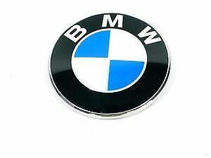 BMW-Genuine-Boot-Roundel-for-E46-Convertible-51137019946