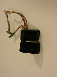 Nintendo-NES-Controller-ports-1-amp-2-lot-set-OEM-original