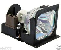 Polaroid Polaview 238, 350 Lamp With Original Philips Uhp Bulb Inside