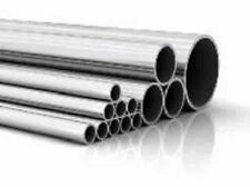 K&S 9812 Tubo alluminio 10,00 mm. 30 cm lunghezza