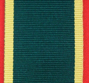 Details about AUSTRALIAN BRITISH WW1 WW2 TERRITORIAL EFFICIENCY MEDAL  RIBBON MEDAL MOUNTING