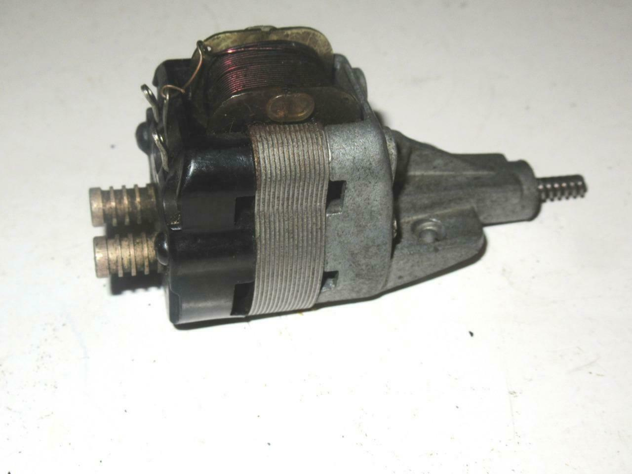 Lionel parte-Original de la posguerra - 726 Berkshire Motor-Excelentes-W12