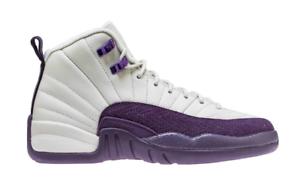 fc74c326ed9396 Grade School Youth Size Nike Air Jordan Retro 12