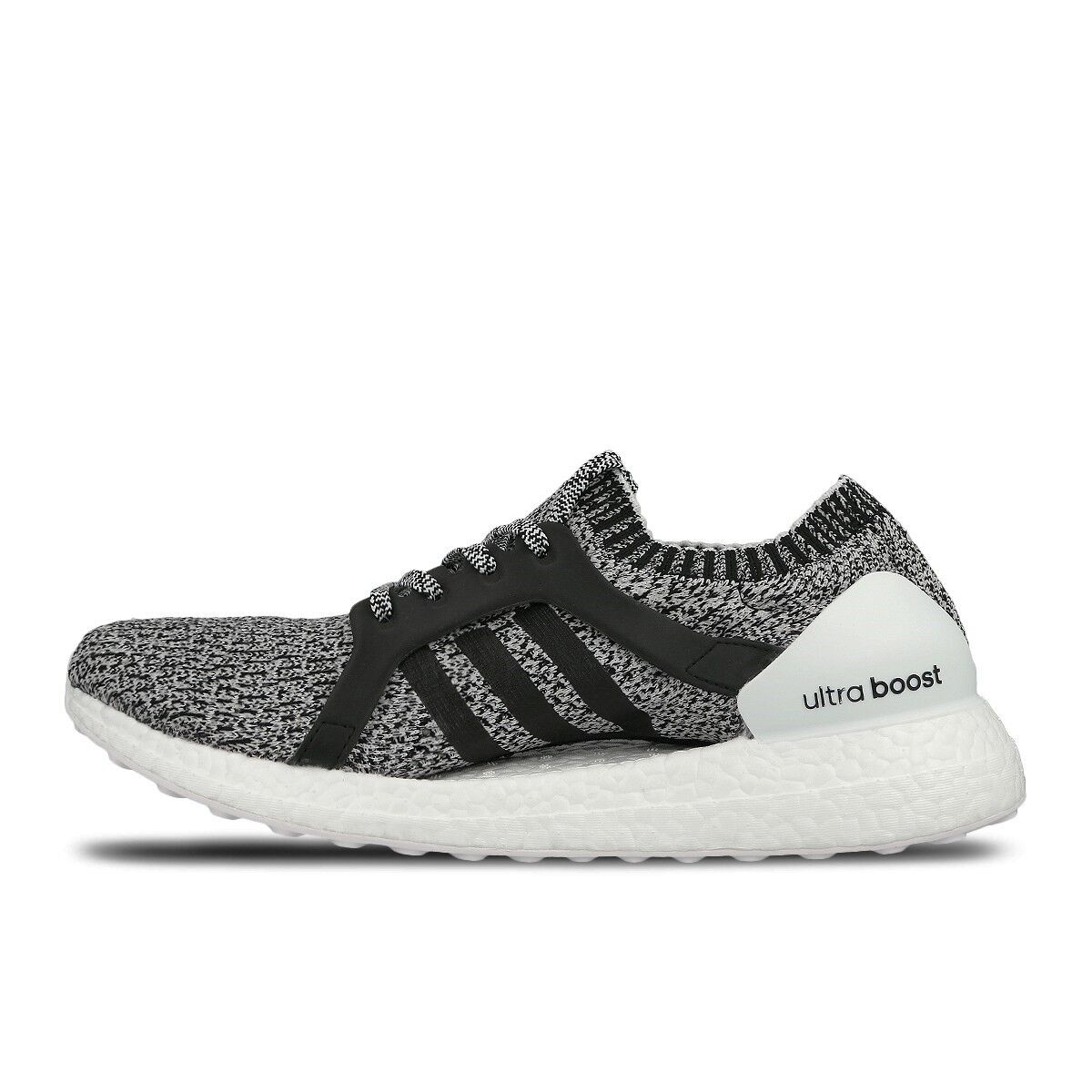 Adidas ULTRABOOST X  Running WhiteCore Black Sneaker CG2977 (467) Women's shoes
