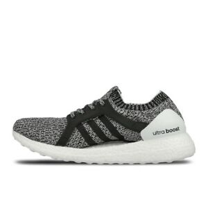 038098e018298 Image is loading Adidas-ULTRABOOST-X-Running-WhiteCore-Black-Sneaker-CG2977-