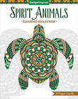 Spirit Animals (Filippo Cardu Coloring Collection) by Filippo Cardu (Paperback, 2016)