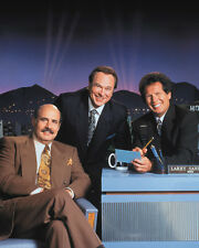 Larry Sanders Show, The [Cast] (16570) 8x10 Photo
