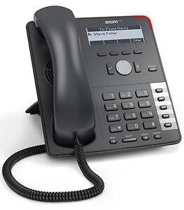 Snom 710 IP Phone Drivers (2019)