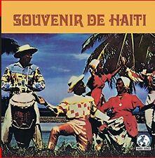 Souvenir De Haiti [New CD] Manufactured On Demand, Rmst