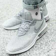 Nike Air Max Sequent 4 Reino Unido 9US 10EU 44 GrisBlanco