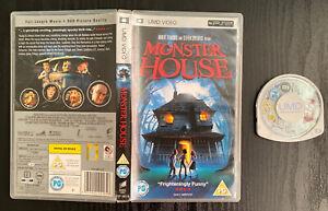 Monster-House-PSP-UMD-Movie
