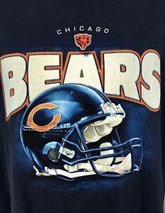 nfl chicago bears big-t