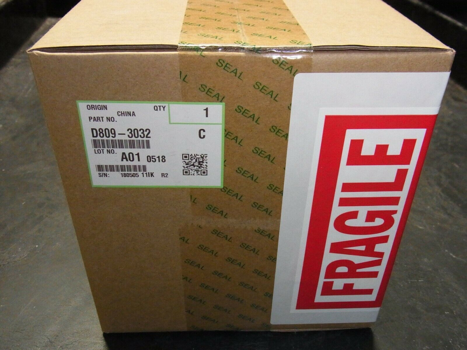 Genuine Ricoh CYAN Developer Unit D809-3032 D8093032 D809-3002 D8093002