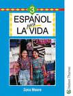 Espanol Para La Vida 3 by Zena Moore (Paperback, 1999)