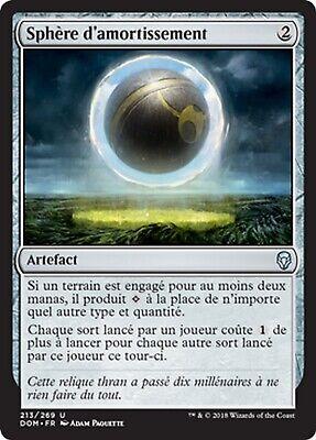 La Renaissance de l/'aîné     MTG Magic Francais