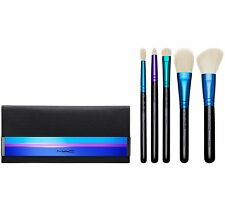 MAC Cosmetics ENCHANTED EVE: ESSENTIALS BRUSH SET 5 BRUSHES 100% AUTHENTIC