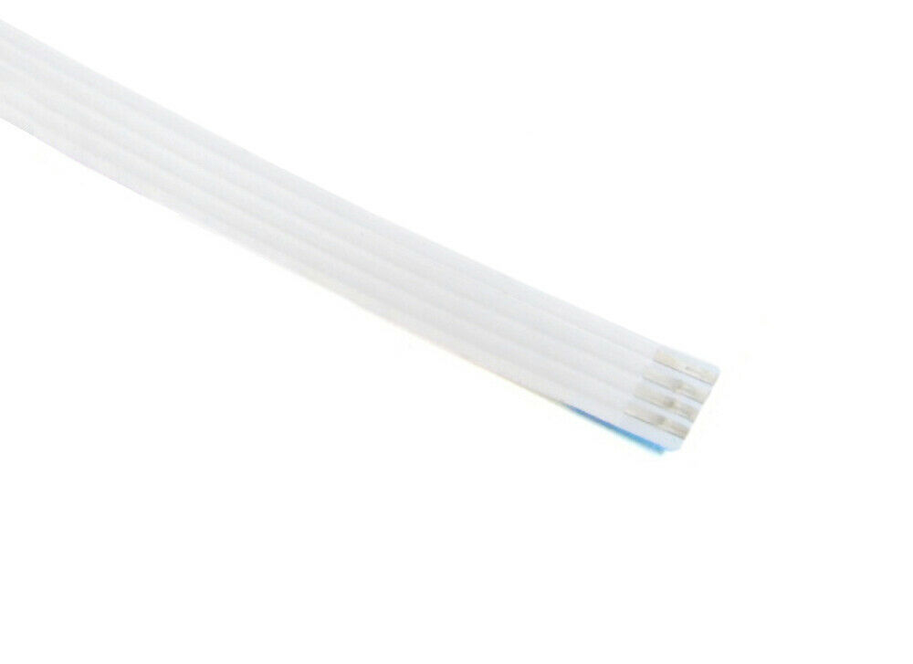4-Pin 1mm Pitch Flex Cable Ribbon Cable Inverted Flexible Ffc