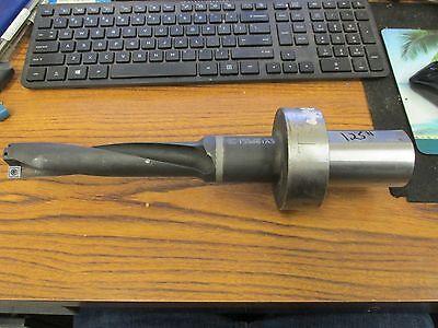 """Sandvik 26mm 1.0236/"""" Insert Drill 880-D2600L32-02"""