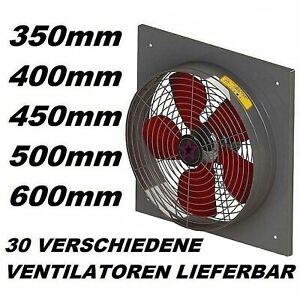350mm-Wandluefter-Wandventilator-Raumluefter-Wand-Luefter-Ventilator-Abluft